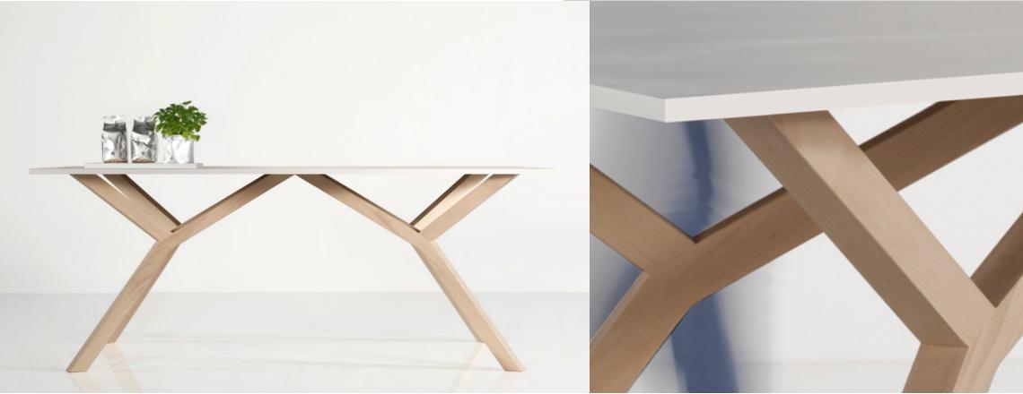 Produzione e prototipazione sedie e arredi in legno for Produzione sedie