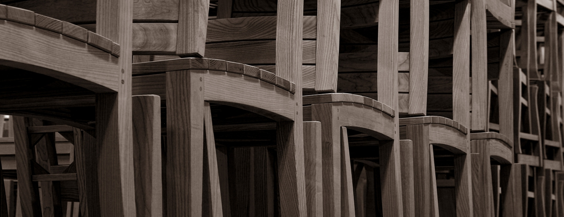 Motterani produzione in serie sedie e complementi d'arredo