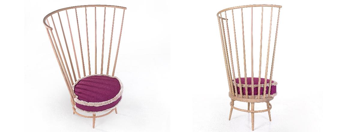 Motterani produzione e prototipi poltrone sedie tavoli lampade specchi